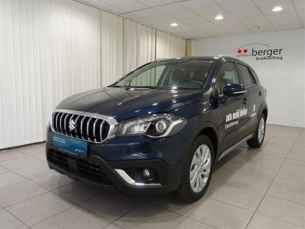 Suzuki SX4 S-Cross 1,4 DITC ALLGRIP shine