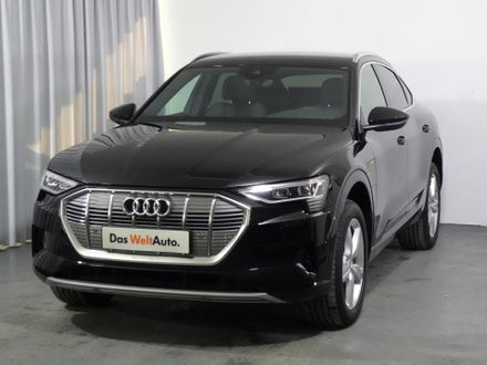 Audi e-tron SB 50 qu. 230 kW adv. ext.