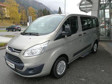 Ford Tourneo Custom L1H1 Trend 2,0 TDCi