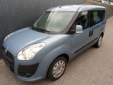 Fiat Doblo 1,4 Dynamic
