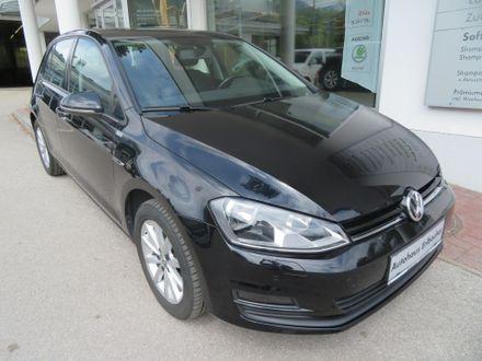 VW Golf Lounge BMT TDI