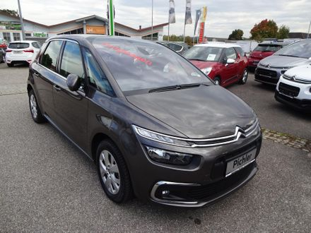 Citroën C4 Picasso BlueHDi 120 S&S Feel Edition