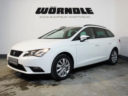 SEAT Leon ST Business TSI