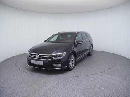 VW Passat Variant Elegance TDI DSG