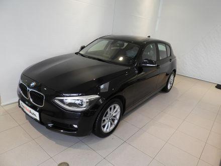 BMW 116d Aut.