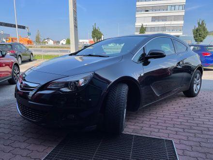 Opel Astra GTC 1,4 Turbo Ecotec Edition