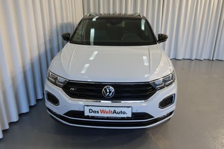 VW T-Roc Sport TDI 4MOTION DSG