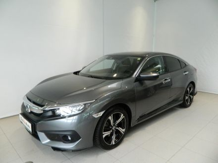 Honda Civic 1,5 VTEC Turbo Executive