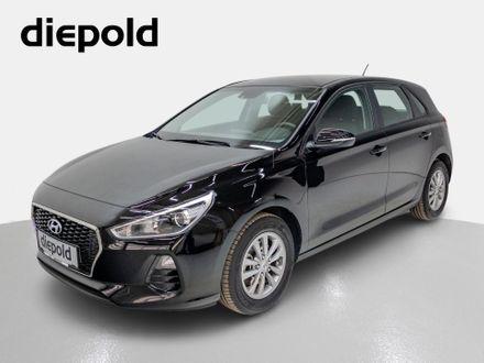 Hyundai i30 1,4 MPI Life Start/Stopp