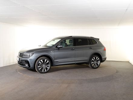 VW Tiguan All. HL TSI OPF 4MOTION DSG 7-Sit