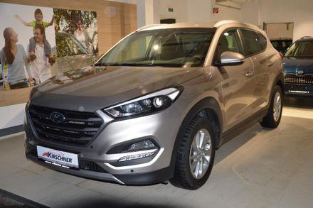 Hyundai Tucson 1,7 CRDI Start-Stopp Edition 25 DCT