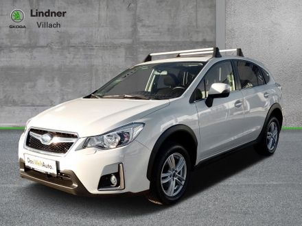 Subaru XV 2,0D Exclusive
