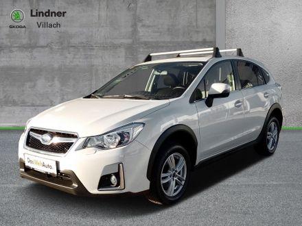 Subaru XV 2,0D Exclusive