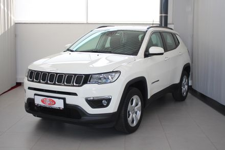 Jeep Compass 2,0 MultiJet AWD 9AT 140 Longitude Business