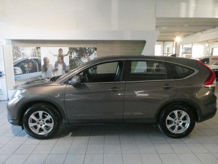 Honda CR-V 2,2i-DTEC Elegance DPF