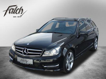 Mercedes C 220 T CDI Avantgarde A-Edition plus 4MATIC Aut.
