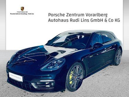 Porsche Panamera 4S E-Hybrid Sport Turismo G2 II