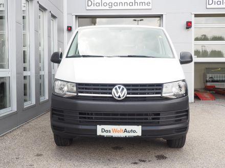 VW Kastenwagen Entry LR TDI EU5