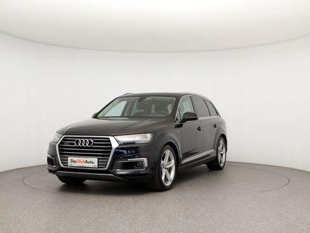 Audi Q7 3.0 TDI e-tron quattro
