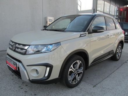 Suzuki Vitara 1,6 DDiS 4WD GLX Flash