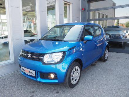 Suzuki Ignis 1,2 Clear