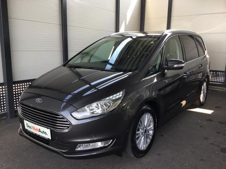 Ford Galaxy 2,0 TDCi Titanium Start/Stop Powershift