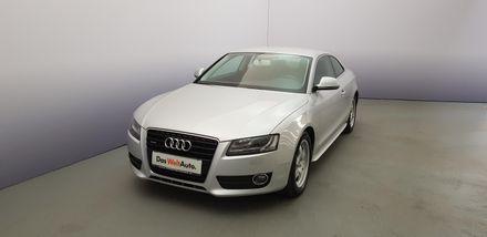 Audi A5 Coupé 3.2 FSI V6 quattro