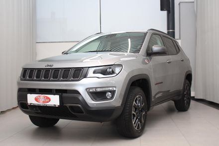 Jeep Compass 2,0 MultiJet AWD 9AT 170 Trailhawk Aut.