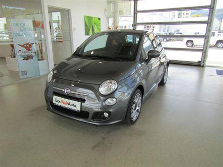 Fiat 500 1,2 500S