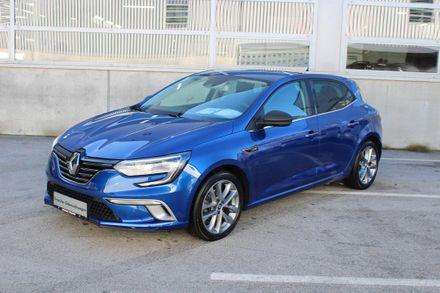 Renault Mégane Grandtour Intens Energy dCi 110