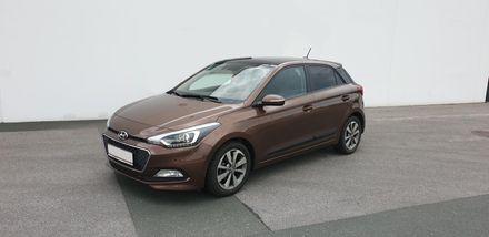 Hyundai i20 1,25 Premium