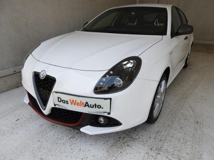 Alfa Romeo Giulietta Distinctive 1,6 JTDM-2