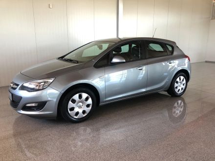 Opel Astra 1,4 ecoflex Cool&Sound