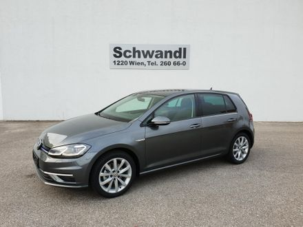 VW Golf Rabbit 1,5 TSI ACT DSG BM