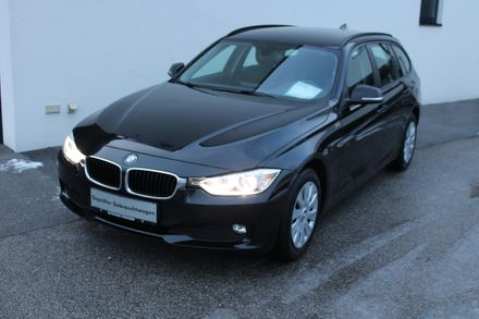 BMW 318d xDrive Touring