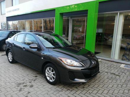 Mazda 3 CD116 TE