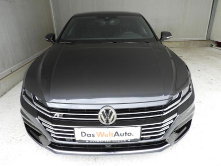 VW Arteon R-Line TDI SCR 4MOTION DSG