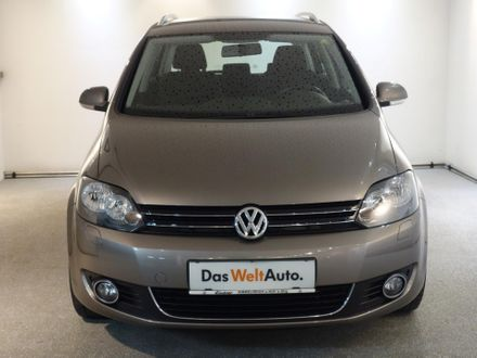 VW Golf Plus Highline BMT TDI