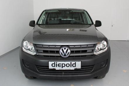 VW Amarok DC Entry TDI 4x4 zuschaltbar