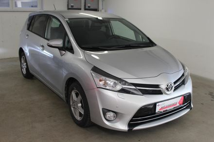 Toyota Verso 1,6 D-4D Active
