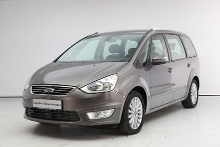 Ford Galaxy Business Plus 2,0 TDCi Aut.
