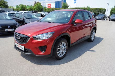 Mazda CX-5 2,0i Emotion