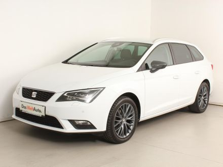 SEAT Leon Kombi Executive TDI CR Start-Stopp
