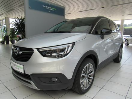 Opel Crossland X 1,2 Turbo Direct Inj. Innovation St./St