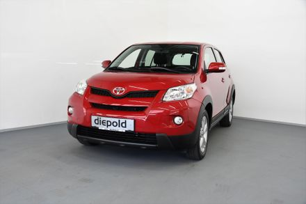 Toyota Urban Cruiser 1,4 D-4D DPF High AWD