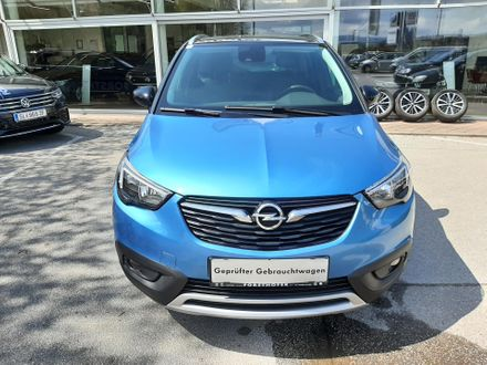 Opel Crossland X 1,2 Turbo ECOTEC Direct Inj. Innovation St./St
