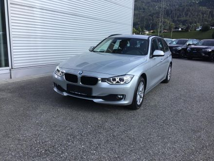 BMW 320d xDrive Touring Österreich-Paket