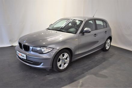 BMW 116i Fleet Österreich-Paket
