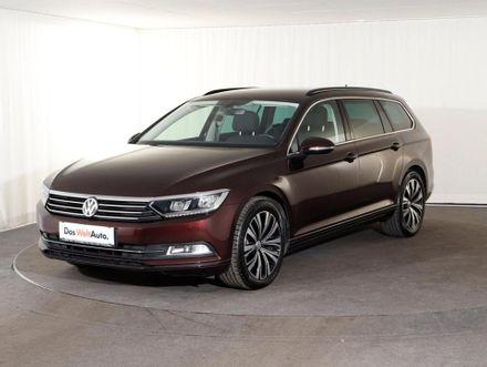 VW Passat Variant Comfortline TSI ACT DSG