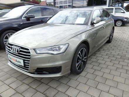 Audi A6 Avant 3.0 TDI quattro intense